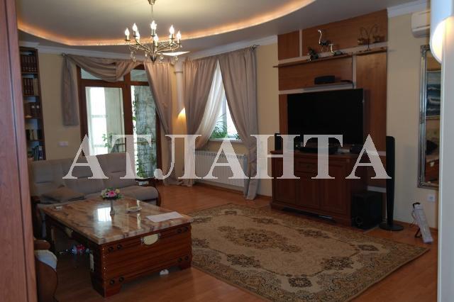 Продается 4-комнатная квартира на ул. Марсельская — 110 000 у.е. (фото №14)