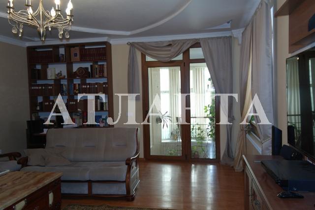Продается 4-комнатная квартира на ул. Марсельская — 110 000 у.е. (фото №15)