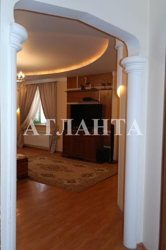 Продается 4-комнатная квартира на ул. Марсельская — 110 000 у.е. (фото №16)