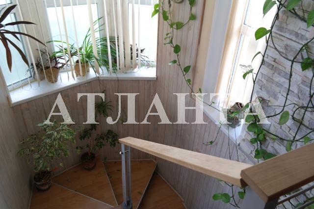 Продается 4-комнатная квартира на ул. Марсельская — 110 000 у.е. (фото №17)
