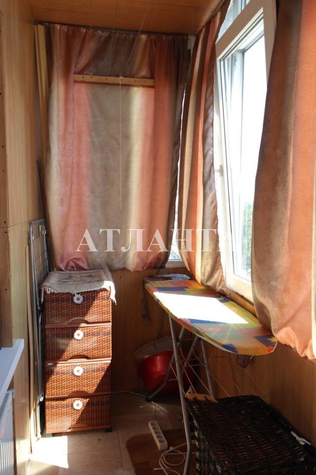 Продается 1-комнатная квартира на ул. Картамышевская — 44 000 у.е. (фото №13)