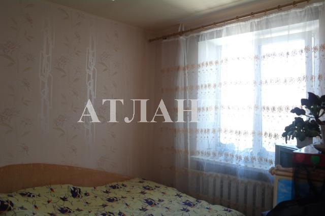Продается 4-комнатная квартира на ул. Заболотного Ак. — 45 000 у.е. (фото №2)