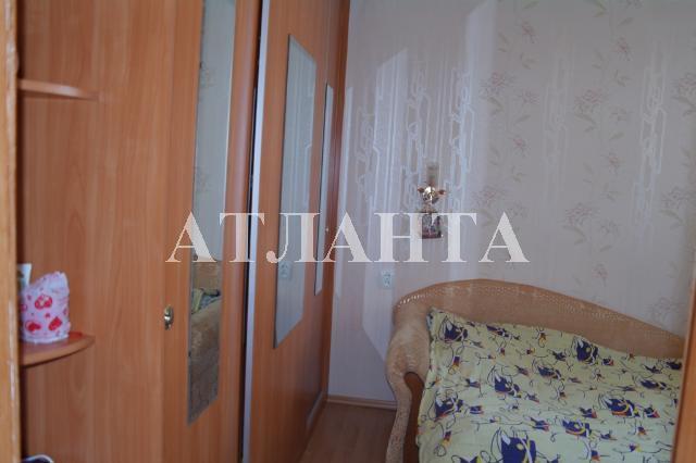 Продается 4-комнатная квартира на ул. Заболотного Ак. — 45 000 у.е. (фото №3)