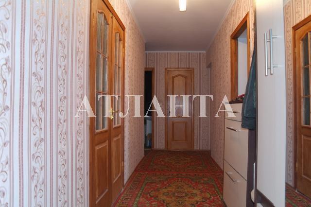 Продается 4-комнатная квартира на ул. Заболотного Ак. — 45 000 у.е. (фото №4)