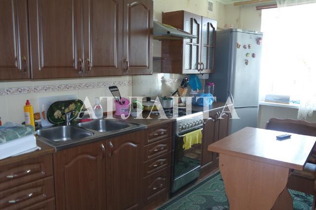 Продается 4-комнатная квартира на ул. Заболотного Ак. — 45 000 у.е. (фото №5)