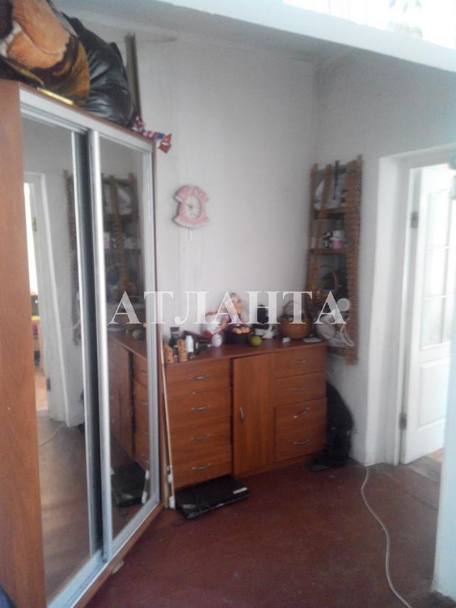 Продается 1-комнатная квартира на ул. Украинки Леси — 34 000 у.е. (фото №2)