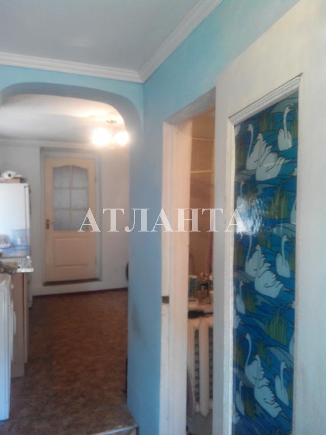 Продается 1-комнатная квартира на ул. Украинки Леси — 34 000 у.е. (фото №3)