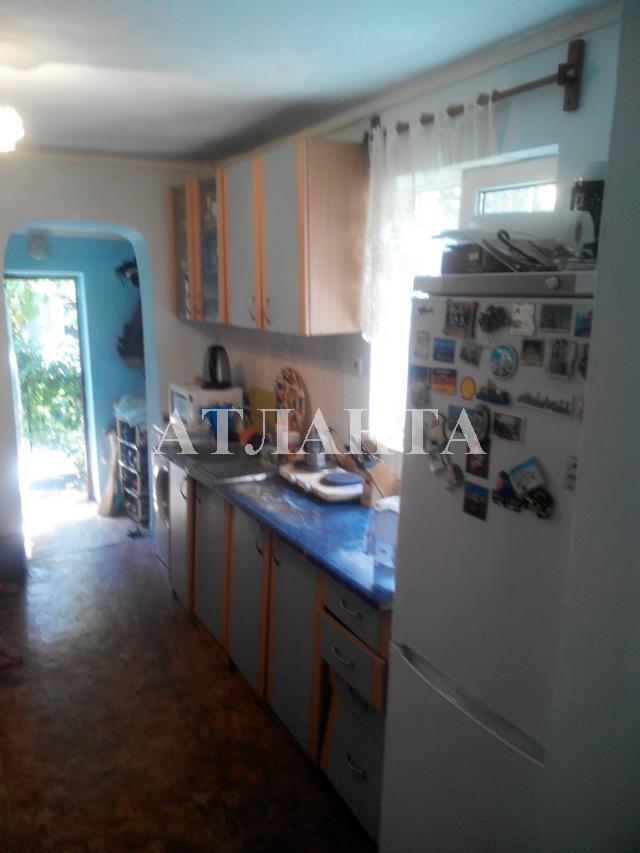 Продается 1-комнатная квартира на ул. Украинки Леси — 34 000 у.е. (фото №5)