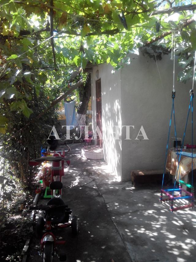 Продается 1-комнатная квартира на ул. Украинки Леси — 34 000 у.е. (фото №6)