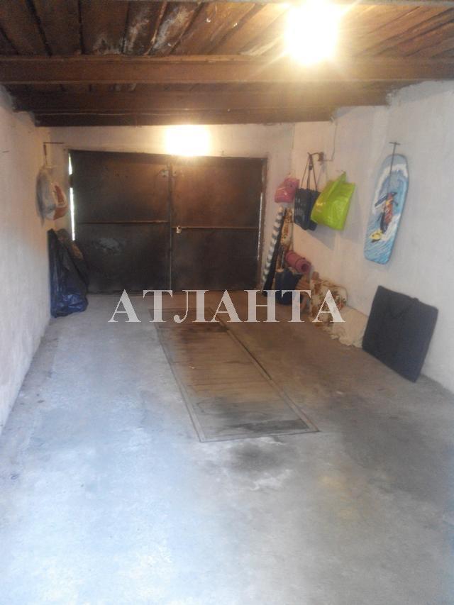 Продается 1-комнатная квартира на ул. Украинки Леси — 34 000 у.е. (фото №7)