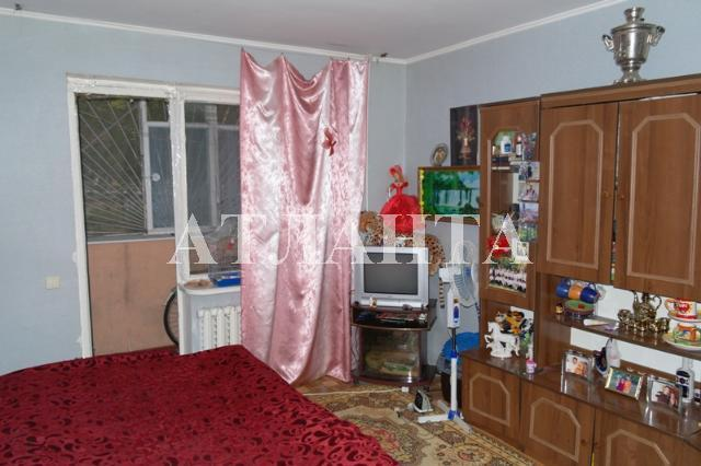 Продается 2-комнатная квартира на ул. Бочарова Ген. — 34 000 у.е.
