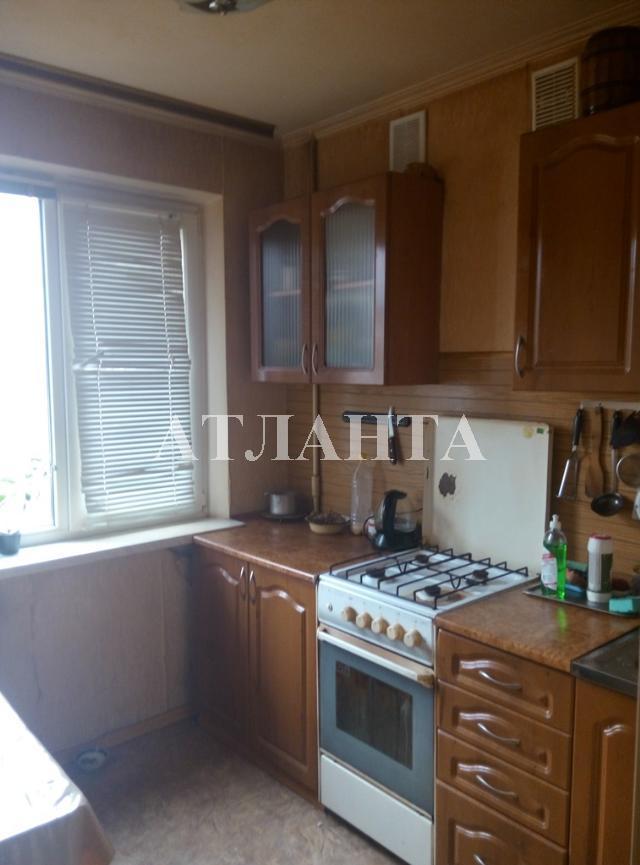 Продается 3-комнатная квартира на ул. Заболотного Ак. — 35 000 у.е.