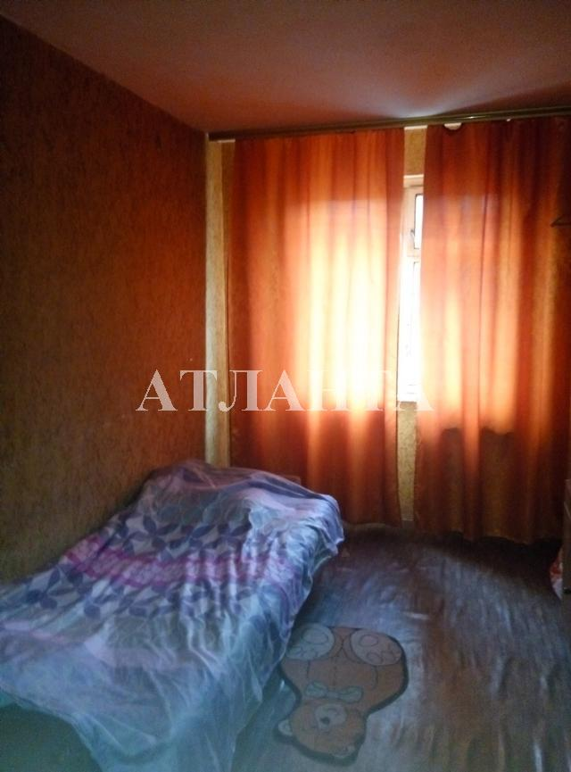 Продается 3-комнатная квартира на ул. Заболотного Ак. — 35 000 у.е. (фото №2)