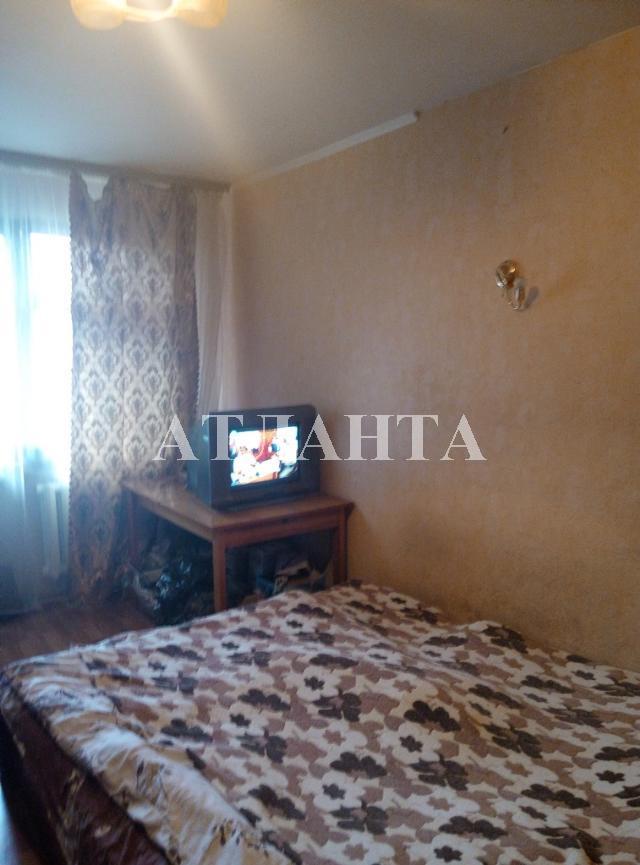 Продается 3-комнатная квартира на ул. Заболотного Ак. — 35 000 у.е. (фото №4)