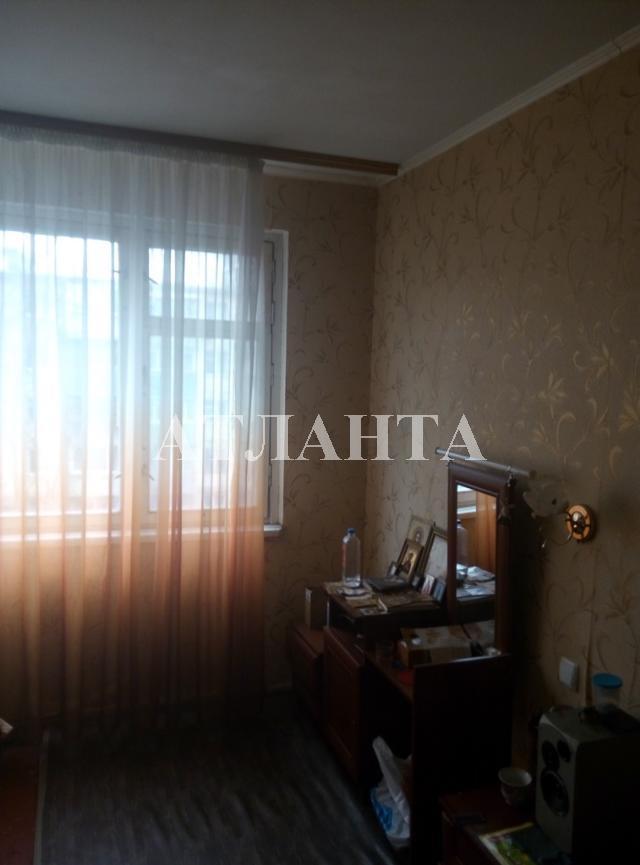 Продается 3-комнатная квартира на ул. Заболотного Ак. — 35 000 у.е. (фото №5)