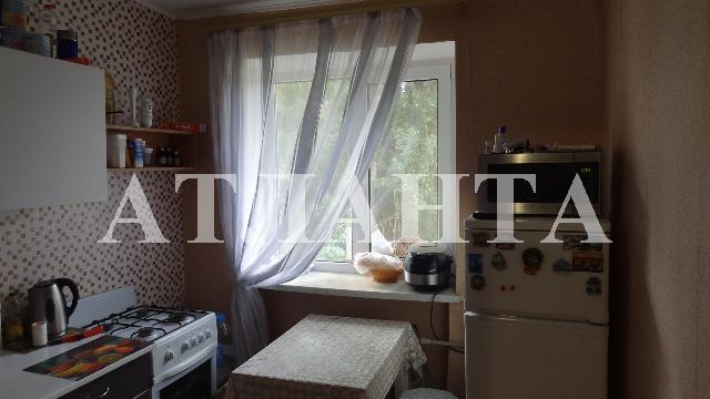 Продается 1-комнатная квартира на ул. Проспект Добровольского — 22 000 у.е.