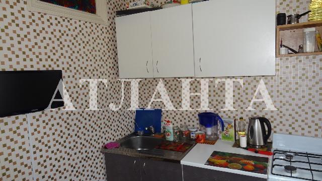 Продается 1-комнатная квартира на ул. Проспект Добровольского — 22 000 у.е. (фото №3)