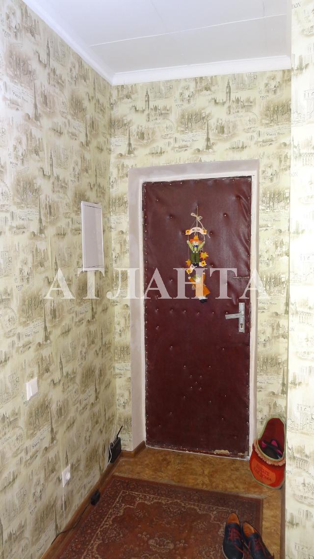 Продается 1-комнатная квартира на ул. Проспект Добровольского — 22 000 у.е. (фото №5)