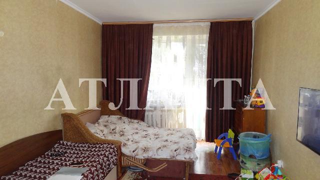 Продается 1-комнатная квартира на ул. Проспект Добровольского — 22 000 у.е. (фото №6)
