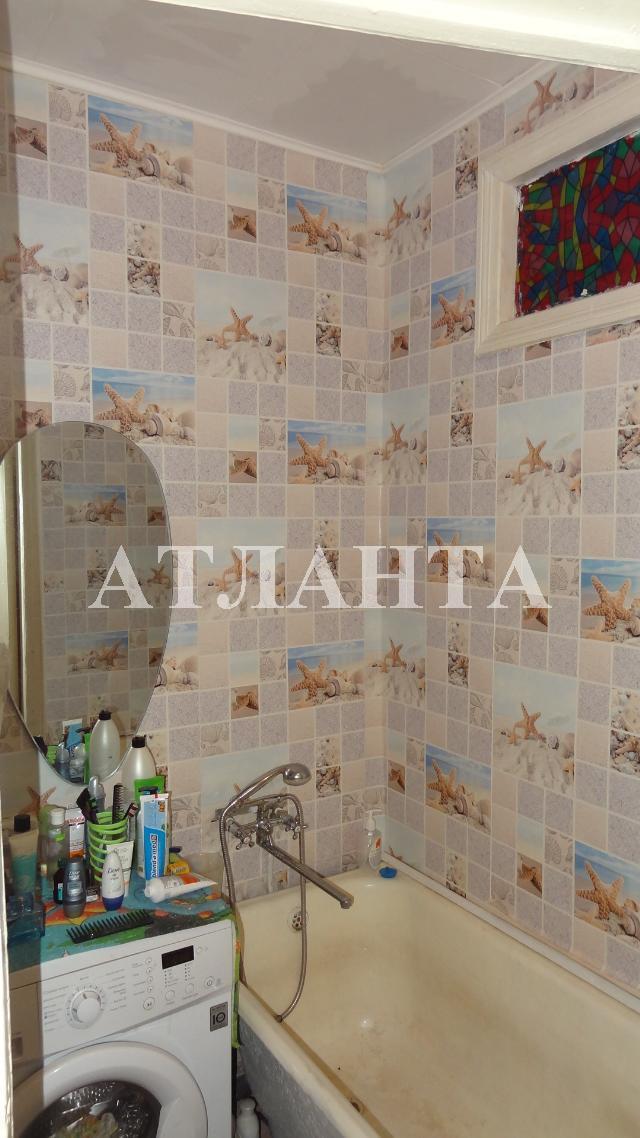Продается 1-комнатная квартира на ул. Проспект Добровольского — 22 000 у.е. (фото №7)