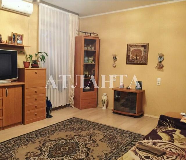 Продается 3-комнатная квартира на ул. Днепропетр. Дор. — 44 500 у.е.