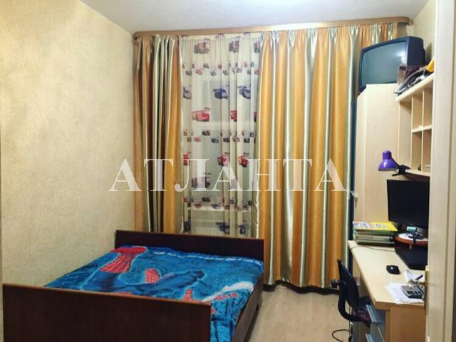 Продается 3-комнатная квартира на ул. Днепропетр. Дор. — 44 500 у.е. (фото №2)