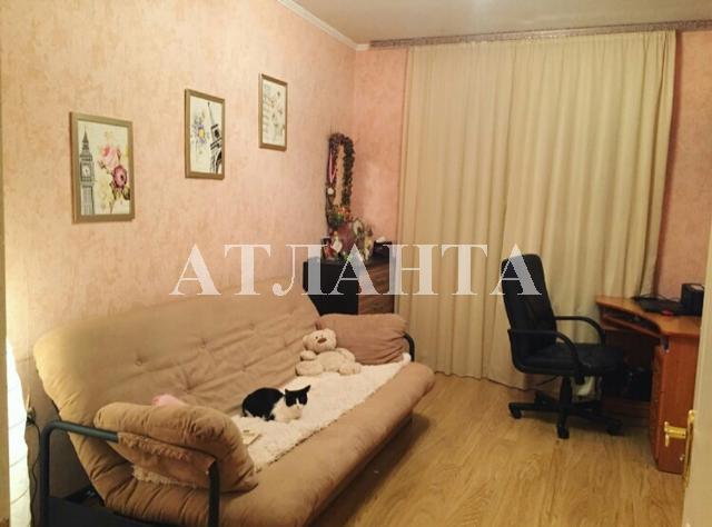 Продается 3-комнатная квартира на ул. Днепропетр. Дор. — 44 500 у.е. (фото №3)