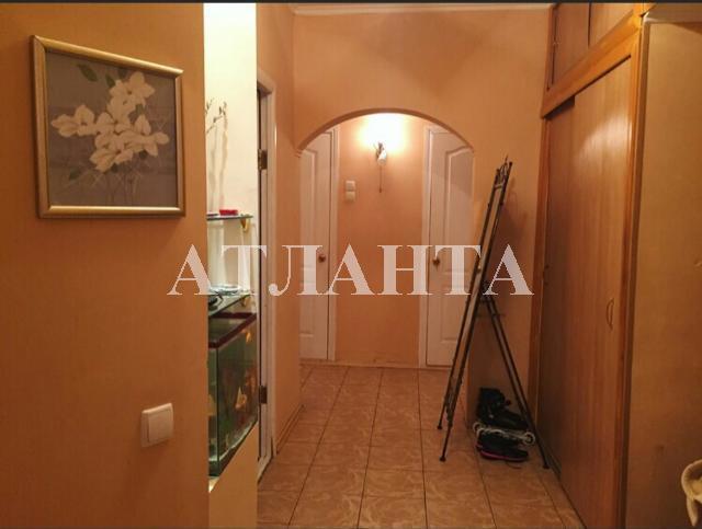 Продается 3-комнатная квартира на ул. Днепропетр. Дор. — 44 500 у.е. (фото №5)