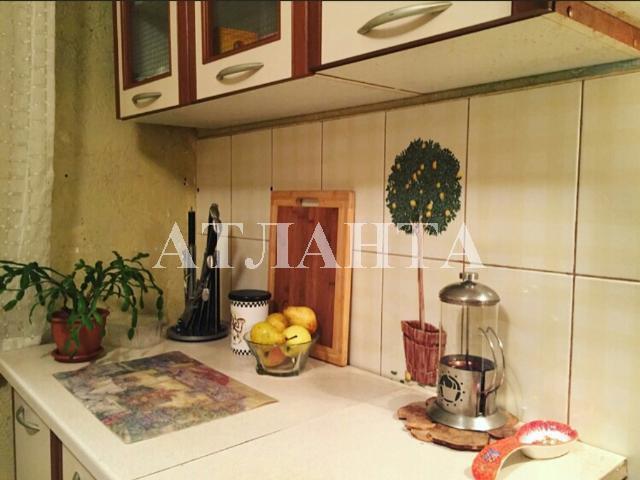Продается 3-комнатная квартира на ул. Днепропетр. Дор. — 44 500 у.е. (фото №7)