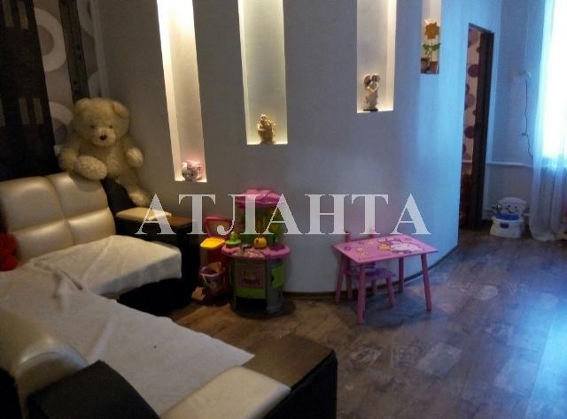 Продается 2-комнатная квартира на ул. Успенская — 33 500 у.е.