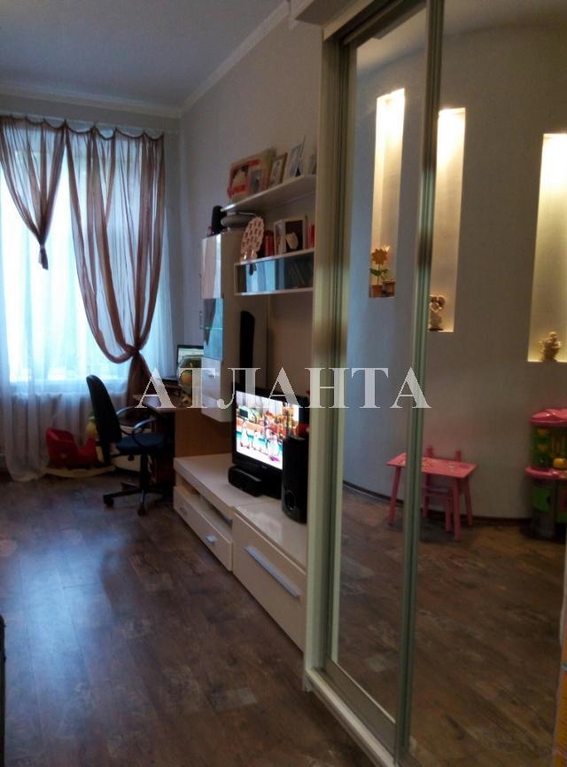 Продается 2-комнатная квартира на ул. Успенская — 33 500 у.е. (фото №2)