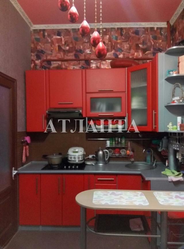 Продается 2-комнатная квартира на ул. Успенская — 33 500 у.е. (фото №5)