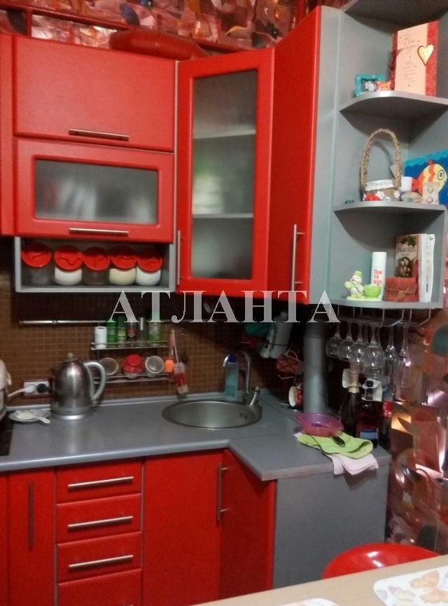 Продается 2-комнатная квартира на ул. Успенская — 33 500 у.е. (фото №9)