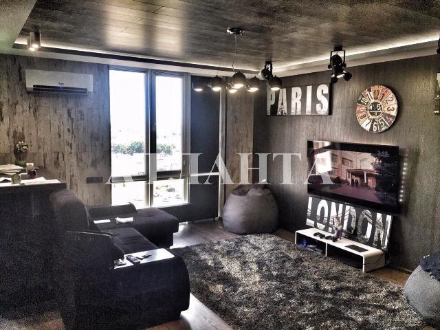 Продается 1-комнатная квартира на ул. Марсельская — 46 000 у.е.