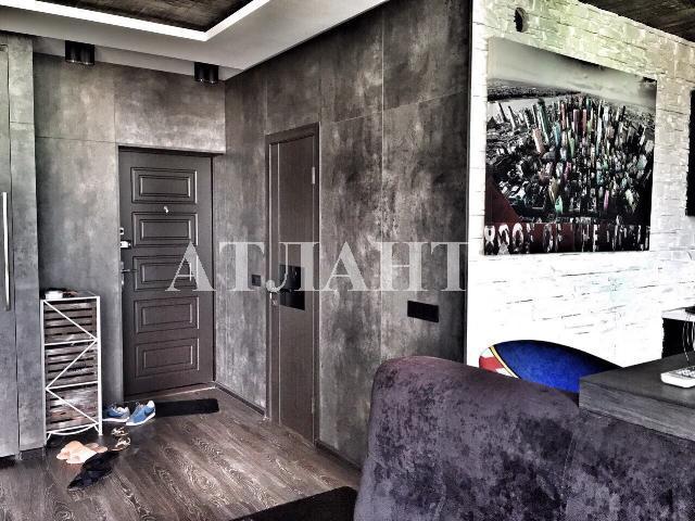 Продается 1-комнатная квартира на ул. Марсельская — 46 000 у.е. (фото №2)