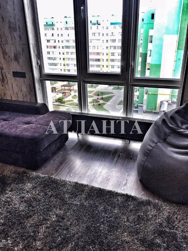Продается 1-комнатная квартира на ул. Марсельская — 46 000 у.е. (фото №4)
