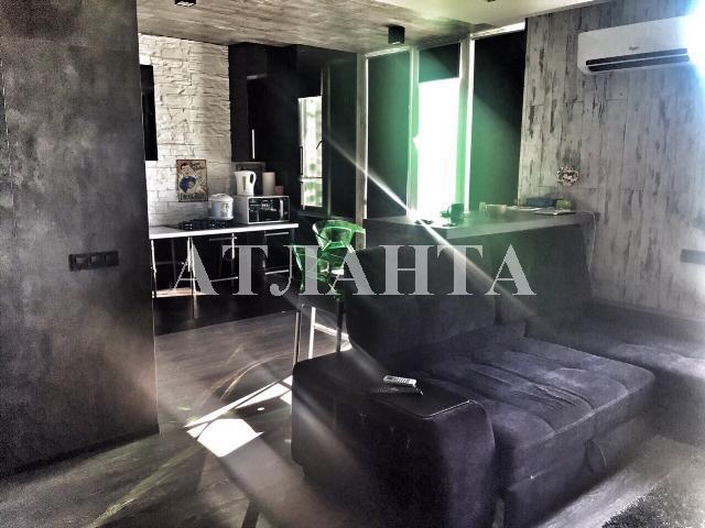 Продается 1-комнатная квартира на ул. Марсельская — 46 000 у.е. (фото №5)