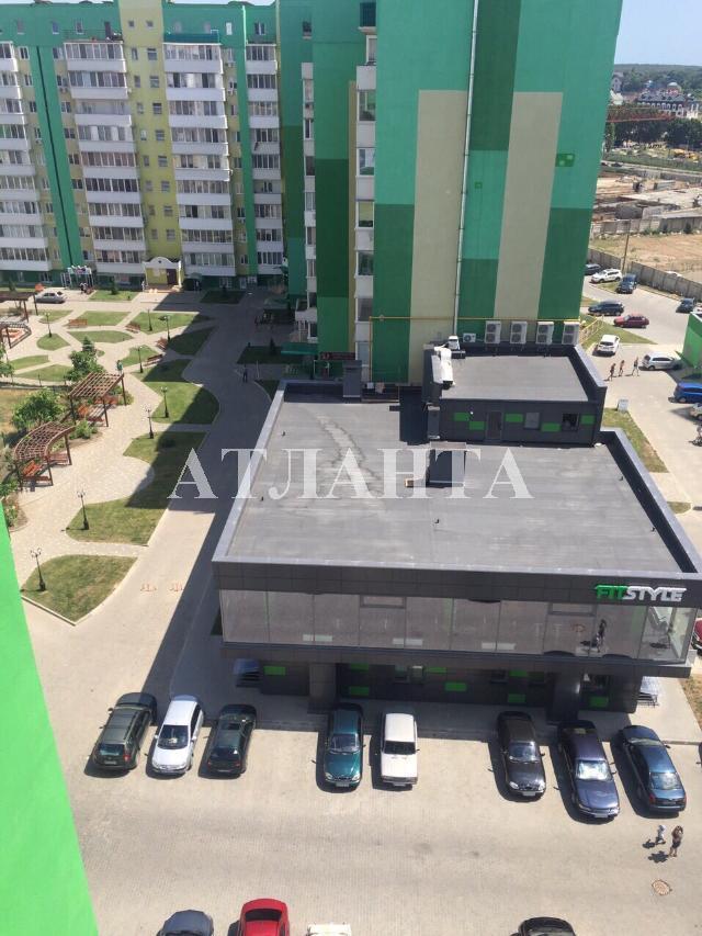 Продается 1-комнатная квартира на ул. Марсельская — 46 000 у.е. (фото №9)