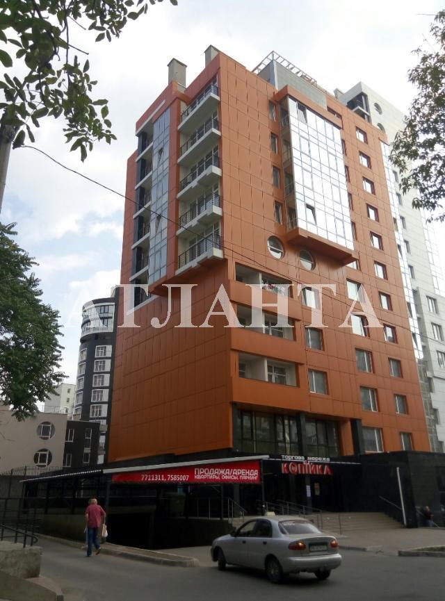 Продается 2-комнатная квартира на ул. Героев Сталинграда — 50 000 у.е.