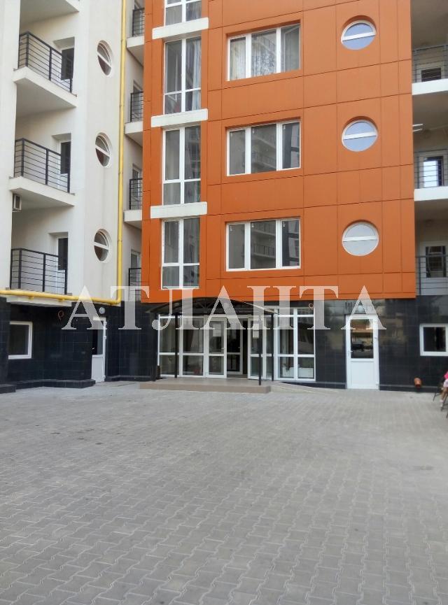 Продается 2-комнатная квартира на ул. Героев Сталинграда — 50 000 у.е. (фото №3)