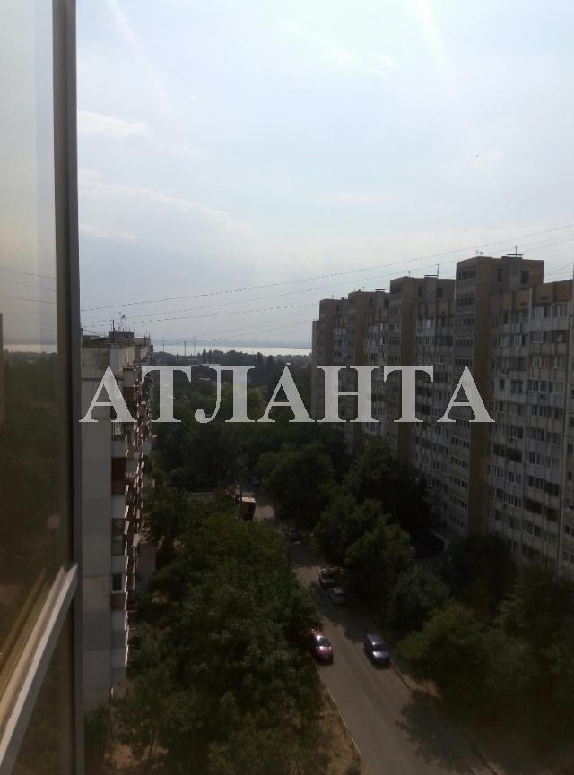 Продается 2-комнатная квартира на ул. Героев Сталинграда — 50 000 у.е. (фото №11)