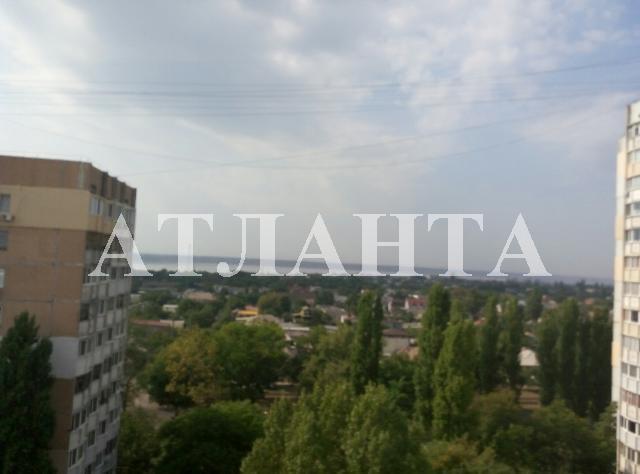 Продается 2-комнатная квартира на ул. Героев Сталинграда — 50 000 у.е. (фото №12)