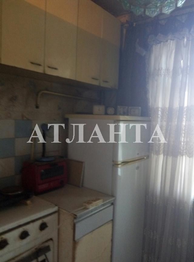 Продается 1-комнатная квартира на ул. Красная — 16 500 у.е. (фото №4)