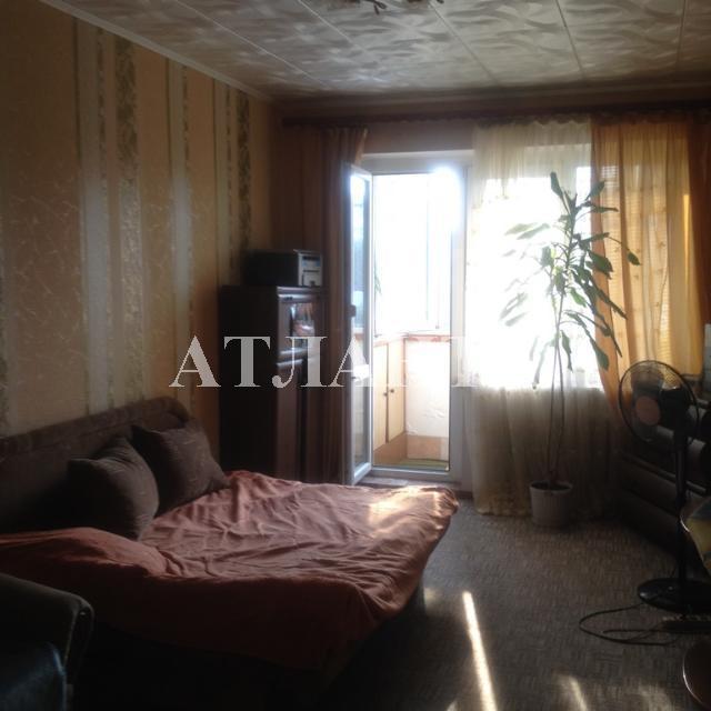 Продается 3-комнатная квартира на ул. Заболотного Ак. — 43 000 у.е.