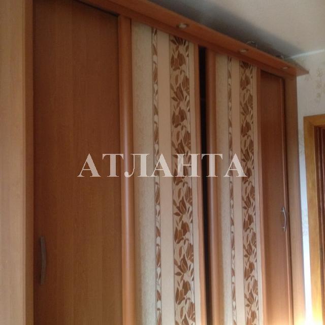 Продается 3-комнатная квартира на ул. Заболотного Ак. — 43 000 у.е. (фото №6)
