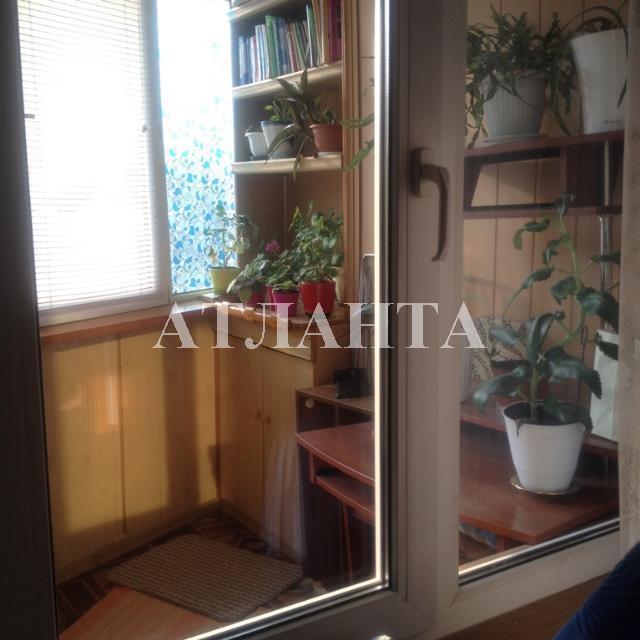 Продается 3-комнатная квартира на ул. Заболотного Ак. — 45 000 у.е. (фото №10)