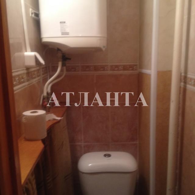 Продается 3-комнатная квартира на ул. Заболотного Ак. — 43 000 у.е. (фото №12)