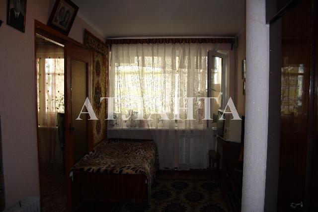Продается 4-комнатная квартира на ул. Жолио-Кюри — 38 000 у.е. (фото №5)