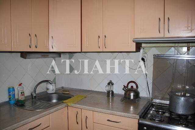 Продается 4-комнатная квартира на ул. Жолио-Кюри — 38 000 у.е. (фото №9)