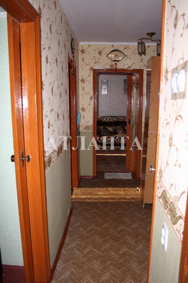 Продается 4-комнатная квартира на ул. Жолио-Кюри — 38 000 у.е. (фото №11)